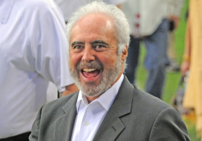 Jeffrey Lurie Philadelphia Eagles