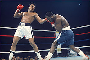 The Offical Muhammad Ali Website
